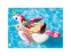 Intex Unicorn Ride-on - 201 x 140 x 97 cm