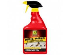 KB Home Defense Mierenspray Gebruiksklaar