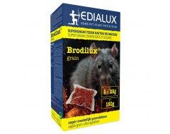 Edialux Brodilux Supergrain tegen Ratten & Muizen 6x25gr