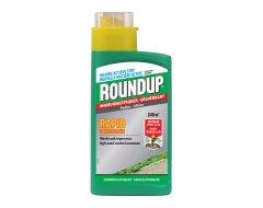 Roundup Rapid Concentrate Onverharde Paden 540ml = 250m²
