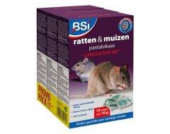 Bsi Pastalokaas Generation Pat Muis & Rat 3x (10x15gr)
