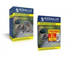 Edialux Storm Ultra Secure Promo 2de helft van de prijs