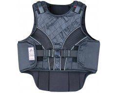 Bodyprotector FlexFit Senior zwart Large