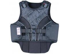 Bodyprotector FlexFit Senior zwart Large