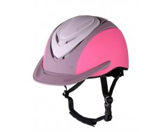 BR rijhelm Viper Fashion bright pink